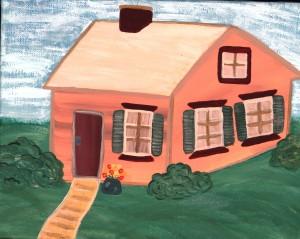 """Home"" by Helen Baeza"