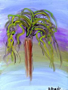 """""""Floating Tree"""" By Daniel Brady"""