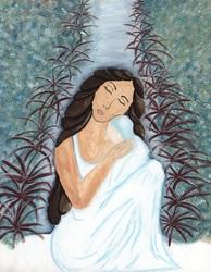 Sweet Dreams by Helen Baeza