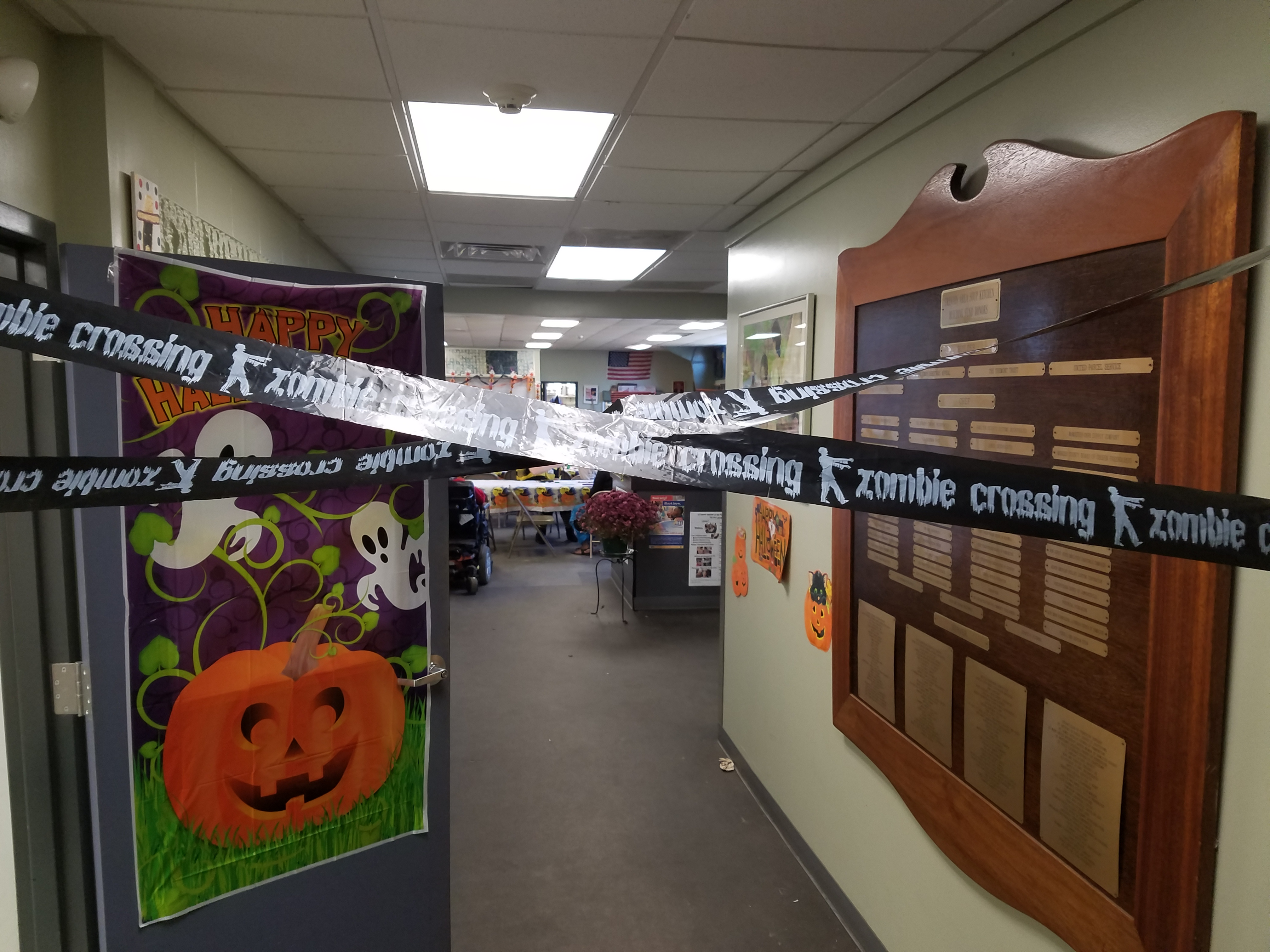 TASK and Capital City Farm Celebrate Halloween